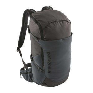 Rucsac Drumetie Patagonia Nine Trails Pack 28L Forge Grey (Antracit)