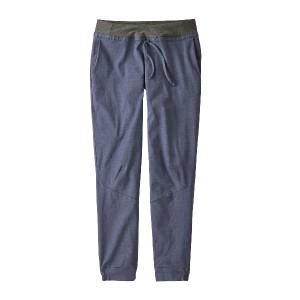 Pantaloni Femei Patagonia Hampi Rock Pants Dolomite Blue  (Bleu)