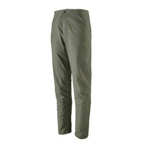 Pantaloni Drumetie Barbati Patagonia Hampi Rock Pants Industrial Green (Verde)