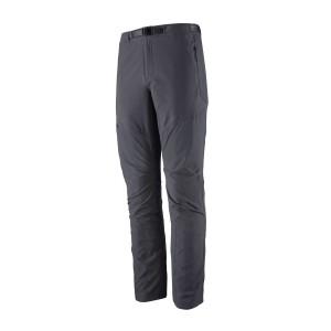 Pantaloni Drumetie Barbati Patagonia Altvia Alpine Pants Negru