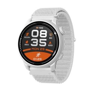 Ceas Coros Pace 2 Premium GPS Sport Alb