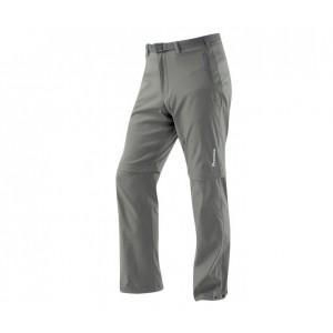 Pantaloni Montane M Terra Stretch Verzi