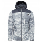 Geaca Barbati The North Face La Paz Hooded Alb