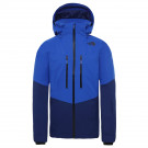 Geaca Ski Barbati The North Face Chakal Jkt Tnf Blue/Flag B (Albastru)