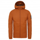 Geaca Barbati The North Face Mountain Quest Insulated Jkt Caramel Cafe (Maro)
