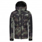 Geaca Ski Barbati The North Face Goldmill Parka Terra Camo Prt (Camuflaj)