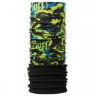 Neck Tube Buff Polar Jr Air Cross / Black