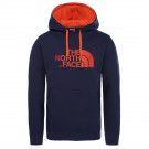 Hanorac Barbati The North Face Drew Peak Pulover Hoodie Montague Blue (Bleumarin)