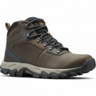 Ghete Barbati Columbia Newton Ridge Plus II Waterproof Wide Maro