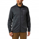 Polar Barbati Columbia Outdoor Elements Full Zip Negru
