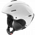Casca Ski si Snowboard Unisex Uvex Primo White Mat (Alb)