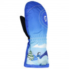 Manusi Ski Copii Scott Mitten Tot Jr Ultimate Blue