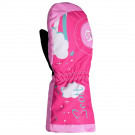 Manusi Ski Copii Scott Mitten Tot Jr Ultimate Pink