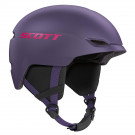 Casca Ski Kids Scott Keeper 2 Deep Violet