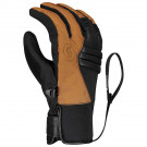 Manusi Ski Scott Ultimate Plus Casual Brown