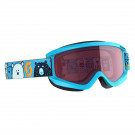 Ochelari Ski Copii Scott Jr Agent Blue/Enhancer