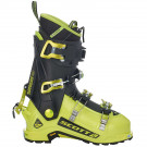 Clapari Ski Unisex Scott Superguide Carbon 125 Lime Green/Black