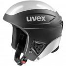 Casca Ski si Snowboard Unisex Uvex Race+ Black-Silver (Negru)