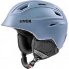 Casca Ski si Snowboard Unisex Uvex Fierce Strato Met Mat (Albastru)
