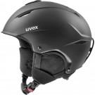 Casca Ski si Snowboard Unisex Uvex Magnum Black Mat (Negru)