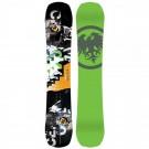 Placa Snowboard Unisex Never Summer Proto Slinger 153 Verde