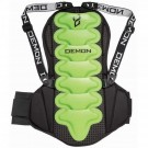 Protectie Spate Ski si Snowboard Unisex Demon Flex Force Pro Spine Guard (Multicolor)