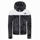 Hanorac Drumetie Copii The North Face Girl'S Glacier Full Zip Hoodie Tnf Black (Negru)