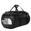 Geanta voiaj The North Face BASE CAMP DUFFEL XL 132L Negru