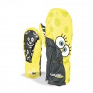 Manusi Ski Copii Level Lucky Mitt Yellow (Multicolor)