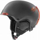 Casca Ski si Snowboard Unisex Uvex Jakk+ IAS Dark Slate Orange (Antracit)