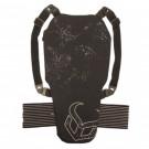 Protectie Spate Ski si Snowboard Unisex Demon Spine X D30 (Negru)