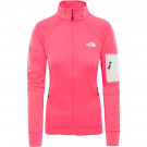 Bluza Mid-Layer Femei Hiking The North Face Impendor Poverdry Roz