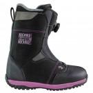 Boots Snowboard Femei Rome W's Stomp Negru