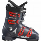 Clapari Ski Copii Atomic HAWX JR 60 Dark Blue/Red
