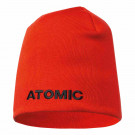 Caciula Atomic Alps Beanie Bright Red