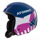 Casca Ski si Snowboard Femei Atomic Redster Replica Mikaela