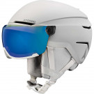 Casca Ski Copii Atomic SAVOR VISOR STEREO White Heath