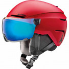 Casca Ski Copii Atomic SAVOR VISOR STEREO Red