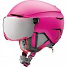 Casca Ski Copii Atomic SAVOR VISOR JR Pink