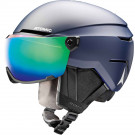 Casca Ski Copii Atomic SAVOR VISOR STEREO Dark Blue