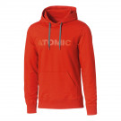 Hanorac  Barbati Atomic ALPS HOODIE Dark Red
