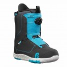 Boots Snowboard Copii Nidecker Micron Multicolor
