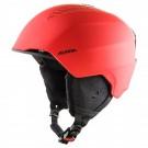 Casca Ski Si Snowboard Unisex Alpina Grand Red Matt Rosu