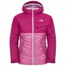 Geaca Schi si Snoboard The North Face G Carly Insulated Roz