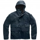 Geaca Barbati The North Face British Milern Jkt Urban Navy (Bleumarin)