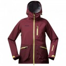 Geaca Schi Bergans Myrkdalen Insulated W Bordo