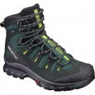 Incaltaminte Hiking Salomon Quest 4D 2 GTX M Verde