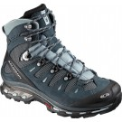 Incaltaminte Salomon Quest 4D GTX W Blue 2013