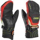 Manusi Schi Leki WC Race Flex S JR Mitt Black/Red