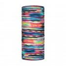 Neck Tube Multisport Copii Buff Coolnet Uv+ Junior Legend Multi Multicolor